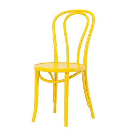 Bentwood Loopback Chair Painted Finish