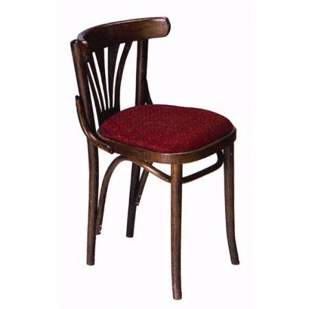 Bentwood Fanside Chair