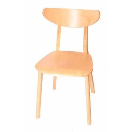 Happy Side Chair