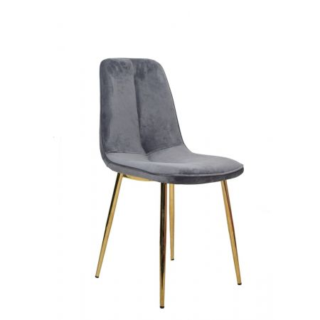 Coco Chair Gray