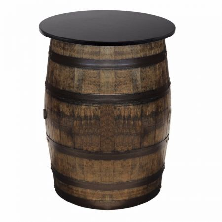 Barrel Drinkstand Base