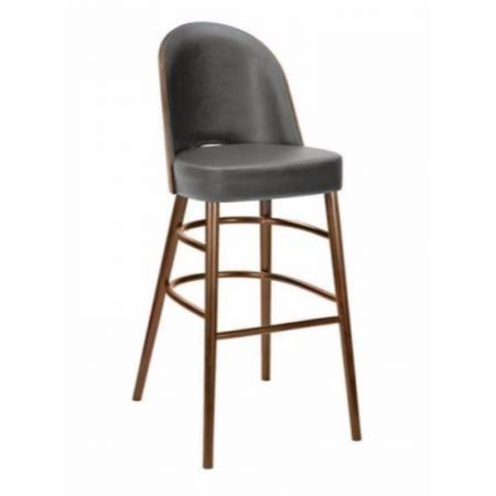 High Cadiz Stool Fully Uph