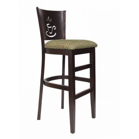 High Expresso Stool