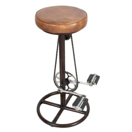High Cycle Stool