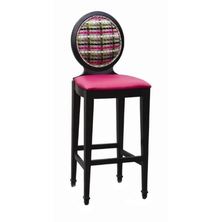 High Lily Stool