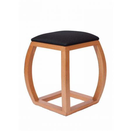 Low Crecent Stool