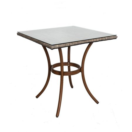 DT704 - Square Lagos Table