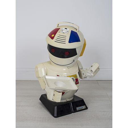 Scooter 2000 Robot Retro vintage 1980s