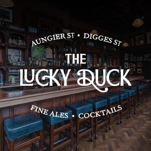 Lucky Duck, Dublin