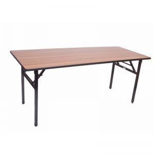 Rectangular Banquet Folding Table