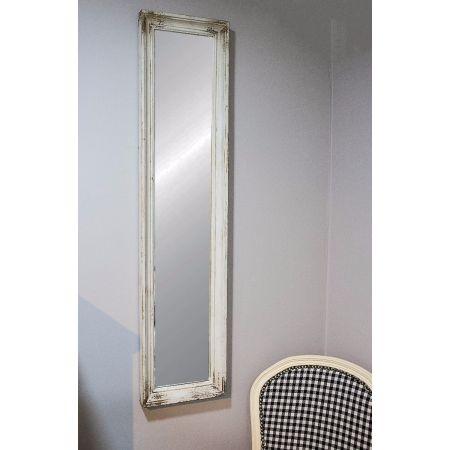 Niche Shabby Mirror