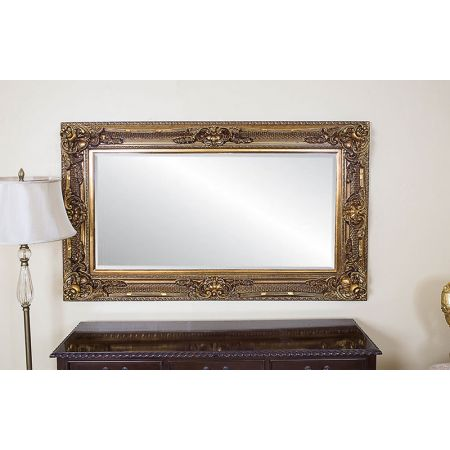 Romo Mirror Gold