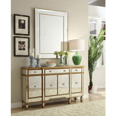 Imperial Sideboard & Mirror