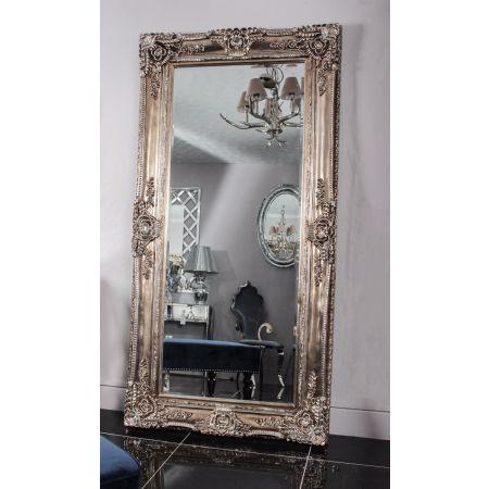 May Mirror - Silver