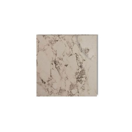 700 x 700mm White Marble Resin Top 12mm