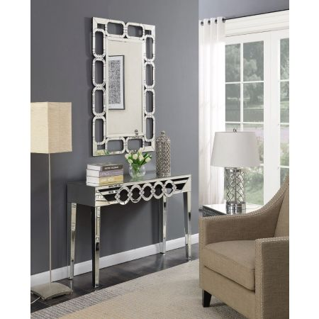 Loughton Console & Mirror