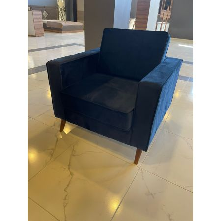 Cara Armchair - Forest Green  *PRICE TBC
