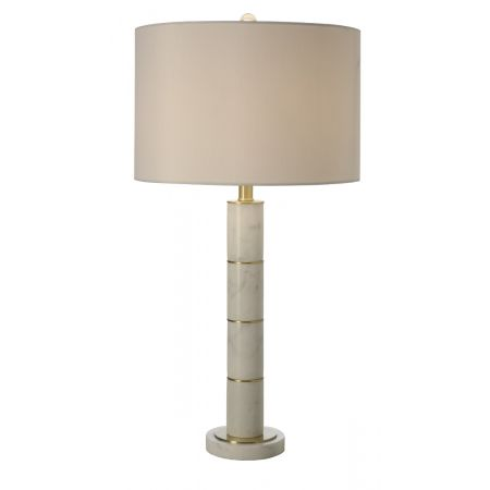 Porter Marble Table Lamp