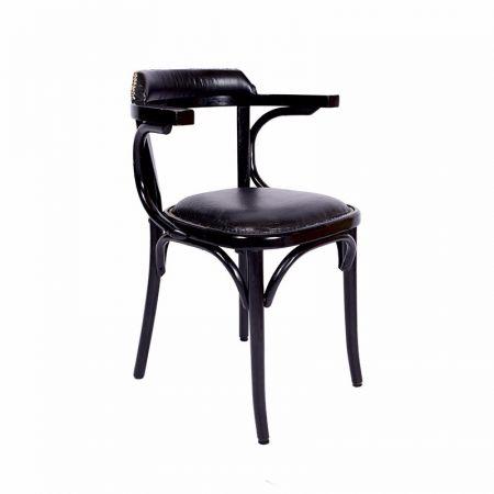 Bentwood Openback Armchair