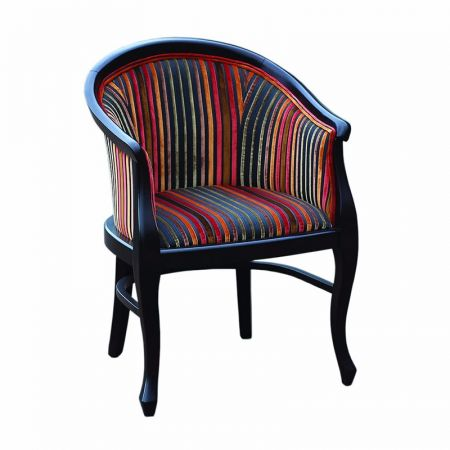 Lucia Armchair Fully Uph