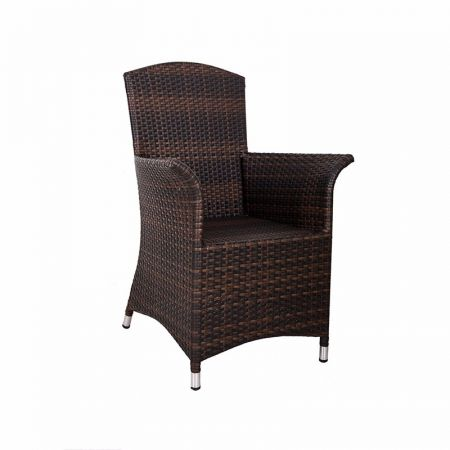 Peru Tall Back Armchair