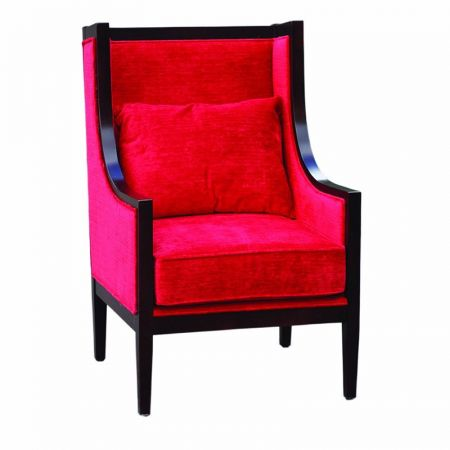 Royal Wingback Chair