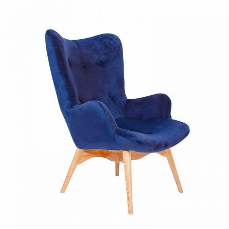 Helga Lounge Chair