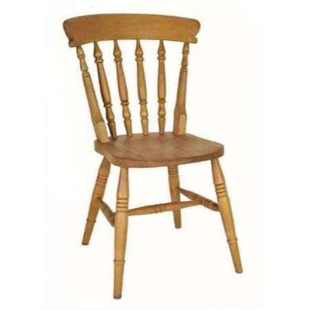 Spindleback Chair