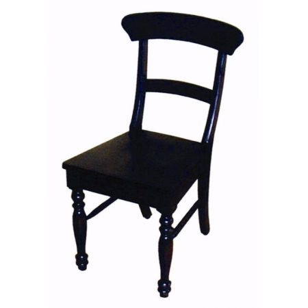 Victorian Farmhouse Chair