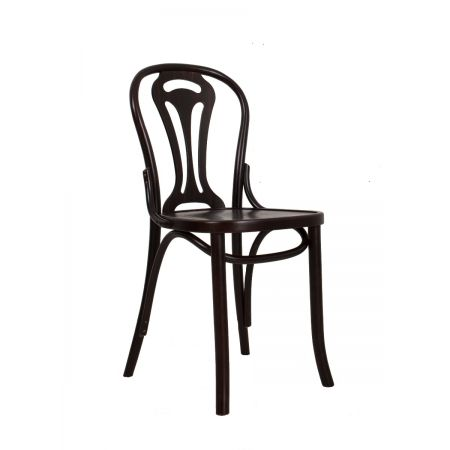 Bentwood Lyre Back Chair