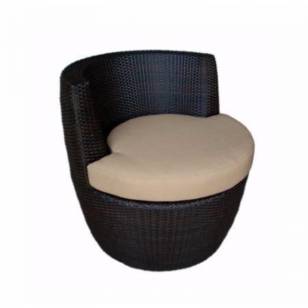 Bali Chair Uph Seat