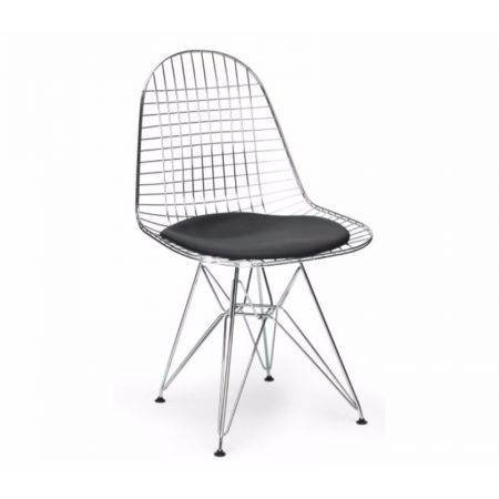 Wire Chair