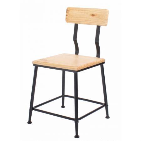 Scholar Chair