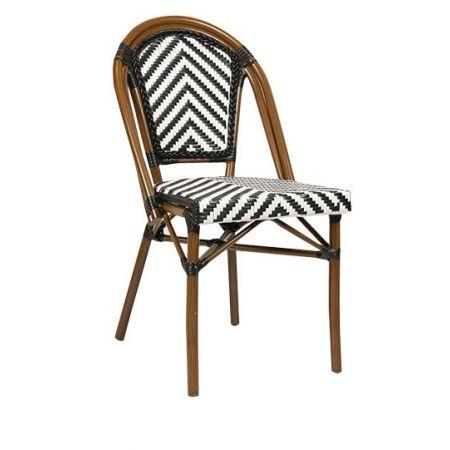 Azur Side Chair