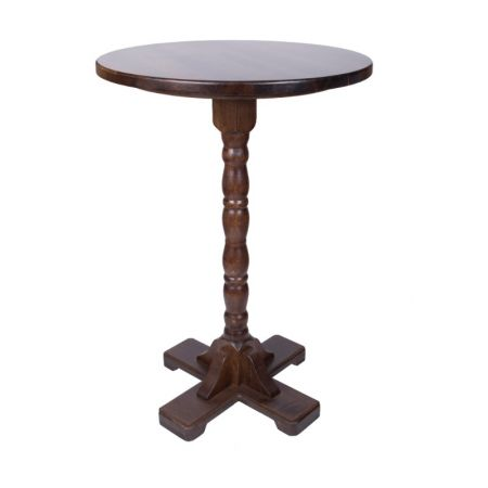 High Liffey Single Pedestal Base