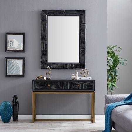 Orlando Console & Mirror