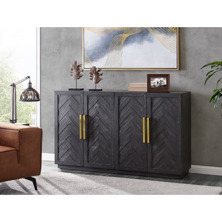 Hercules 4 Door Sideboard
