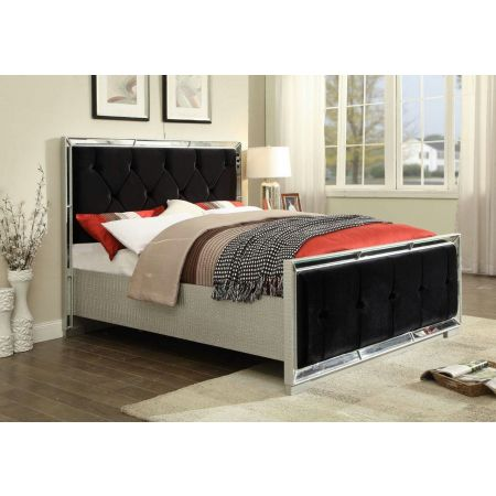 Sofia Bed - Black