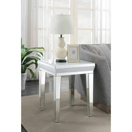 Malibu Lamp Table