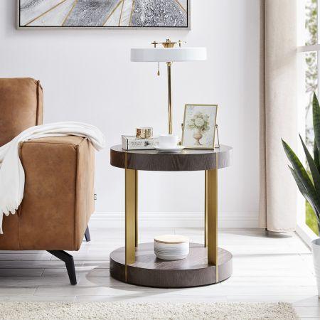 Sanremo Lamp Table