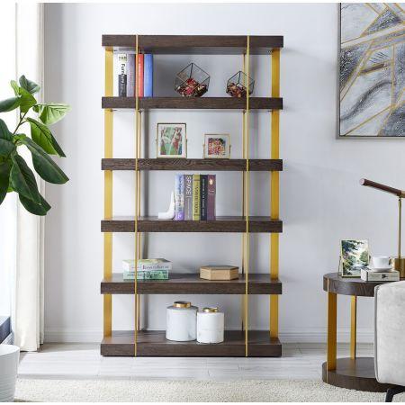 Sanremo Open Bookcase