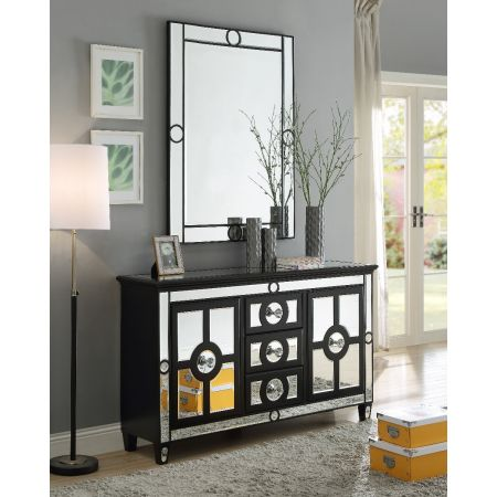 Henley Sideboard & Mirror