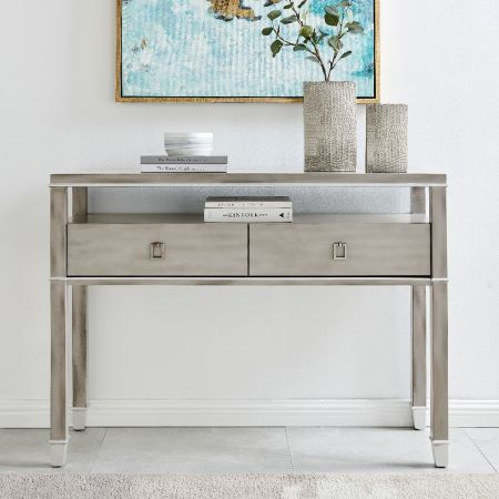 Carter Console Table *PRICE TBC
