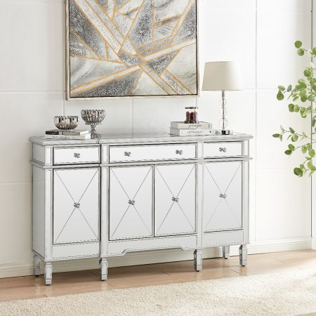 Imperial Sideboard Silver