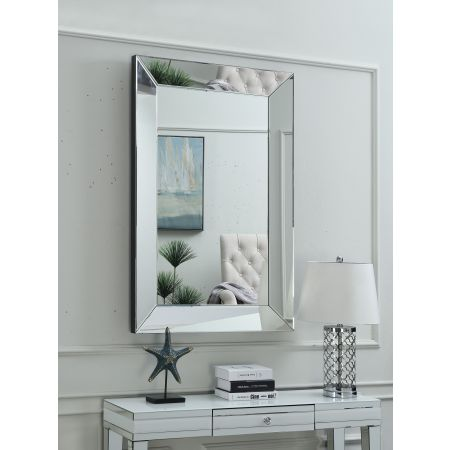 Miami Rectangular Mirror 4ftx3ft