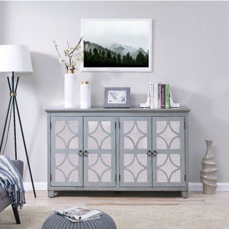 Russell 4 Door Sideboard