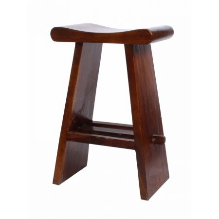 High Famine Stool