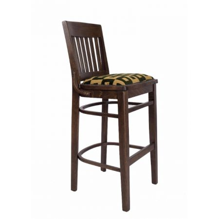 High Schoolhouse Stool
