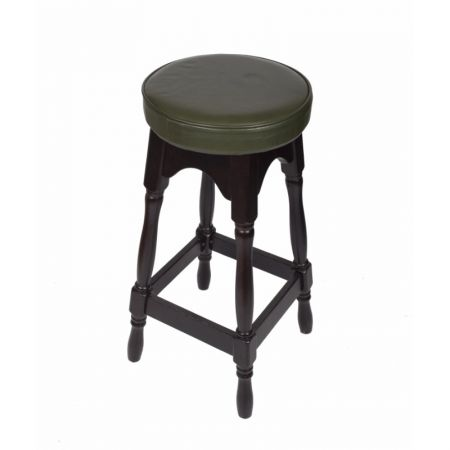 High Tudor Stool
