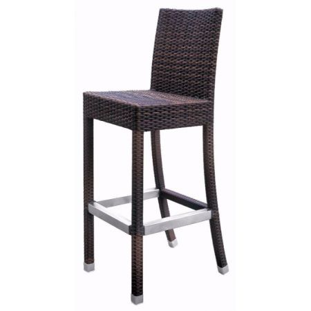 Highback Capri Stool